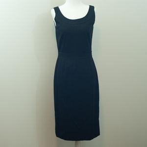 Ann Taylor Little Black Dress Shealth